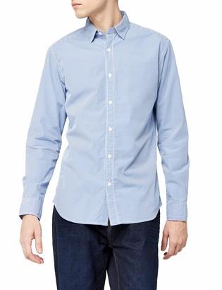 Selected Men's Shhonemoonie Shirt Ls Noos Casual