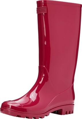 Regatta Women's Wenlock' PVC Waterproof EVA Footbed Walking Wellington Boots Rain