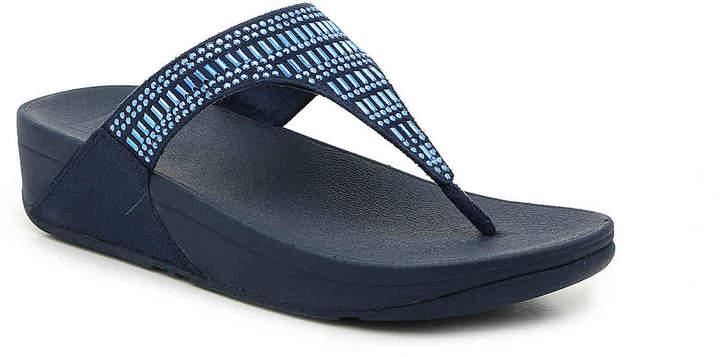 FitFlop Incastone Wedge Sandal - Women's