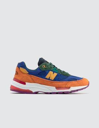 New Balance M992MC - Made In The USA