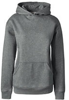 Classic Women's Hoodie Pullover Sweatshirt-Red