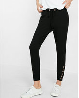 Express Lace-up Jogger Pant