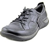 Romika Milla 95 Women Leather Black Fashion Sneakers.