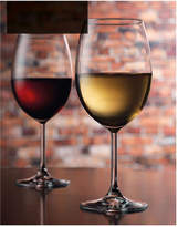 Home Essentials Connoisseur Set Of 4 15Oz White Wine Glasses