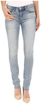 Blank NYC Skinny Classique Denim Jeans in Tinder Troll