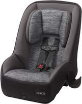 Cosco Mighty Fit 65 DX Convertible Car Seat, Heather Gray