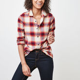 Roots Varley Plaid Shirt