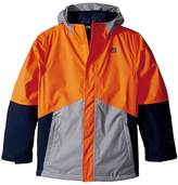 The North Face Kids - Boundary Triclimate Boy's Coat