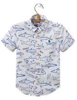 Joules Short Sleeved Shirt.
