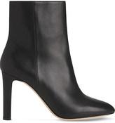 LK Bennett Edelle leather ankle boots