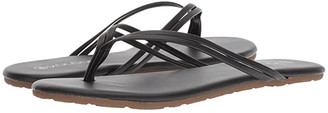 Volcom Wrapped Up (Vintage Brown) Women's Sandals