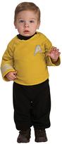 Rubie's Costume Co Captain Kirk Romper - Infant & Toddler