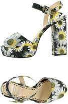 Moschino Cheap & Chic MOSCHINO CHEAP AND CHIC Sandals - Item 11335959