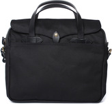 Filson Original Black Briefcase
