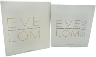 Eve Lom Set Of 8 0.91Oz White Brightening Mask