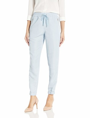 Nanette Lepore Women's Pull-On Jogger Pants
