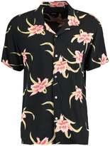 Huf Rakuen Shirt Black