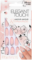 Elegant Touch Romance Collection Nails - Amour Amour