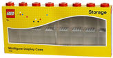 Asstd National Brand Display Case Lego Toy Box