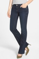 KUT from the Kloth Women's 'Natalie' Stretch Bootcut Jeans (Beneficial)