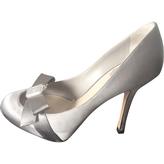 Christian Dior Grey Heels