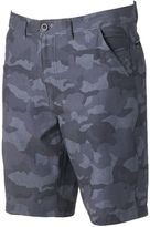 ZeroXposur Men's Performance Hybrid Shorts