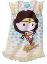 Dockers Wonder Woman Nightgown (Toddler Girls)