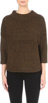 French Connection Rsvp Now knitted jumper