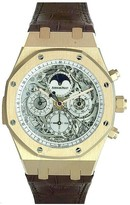 Audemars Piguet Royal Oak Grande Complication Automatic Rose Gold Men's Watch
