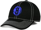 adidas Brooklyn Nets Reflective Flex Cap