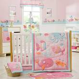 Carter's 4-Piece Crib Bedding Set in Under the Sea