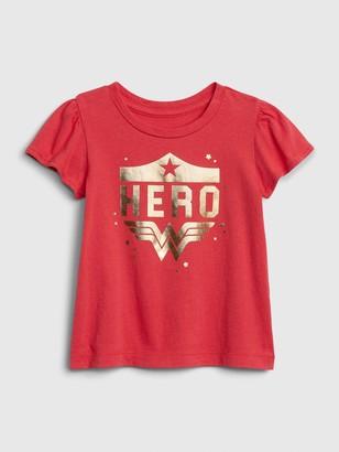 DC babyGap | DCWonder Woman Flutter T-Shirt