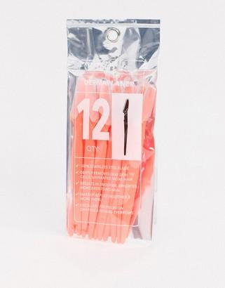 Kitsch Dermaplaner 12 pack-No color