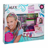 Alex Ultimate Hair Accessories Salon Beauty Toy
