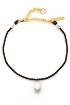 Lizzie Fortunato Best Friend Necklace