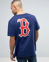 Majestic Red Sox T-Shirt