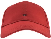 Tommy Hilfiger Classic Cap Red