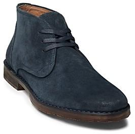 John Varvatos Men's Portland Chukka Boots
