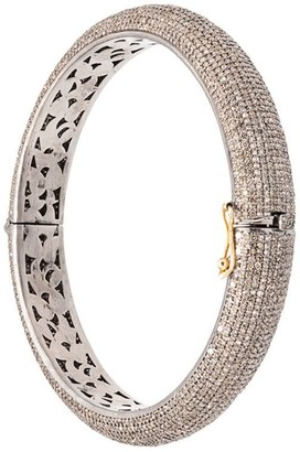 Jemma Sands Diamond Bangle