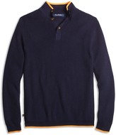 Brooks Brothers Boys' Color Tipped Pullover Sweater