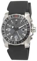 Wrist Armor Men's' Wrist Armor U.S. Marine Corps C3 Swiss Quartz Watch - Gray