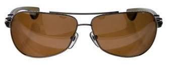 Chrome Hearts The Beast I Sunglasses