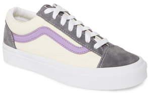 Vans Retro Sport Style 36 Sneaker