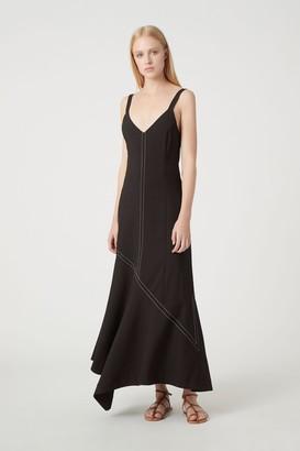 Camilla And Marc Benito Black Dress