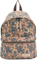 Eastpak Pak'r camouflage backpack