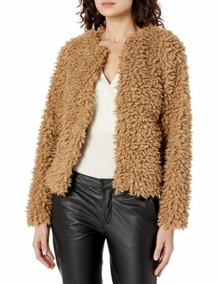 Skinnygirl Women's Bridgehampton Stylish Jacket