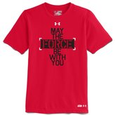 Under Armour Boys' Star Wars Force Be With You UA T-Shirt
