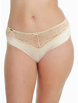 Royce Champagne 1291 Briefs, Ivory