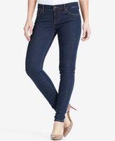 Lauren Ralph Lauren Stretch Modern Skinny Jeans