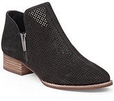Vince Camuto Canilla Perforated Shooties